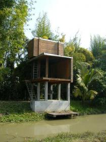 Rirkrit Tiravanija's House