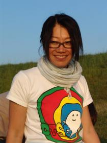 Yukako Ando, winner of the Bergischer Kunstpreis der Deutschen Bank 2011. Courtesy the artist