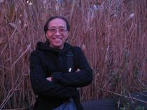 Yuan Shun. Photo Jutta Bobbe