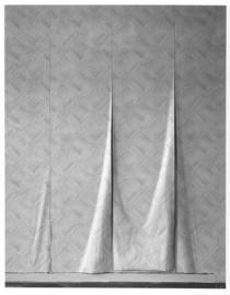 "Tomoko Yoneda, Wallpaper I, 1998, aus der Serie ""Topographical Analogy"", ©Tomoko Yoneda, Courtesy Shugo Arts"