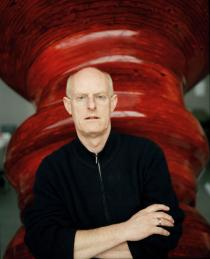 Tony Cragg