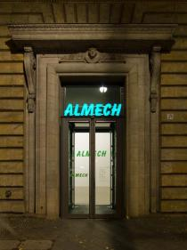 Pawel Althamer: Almech, Deutsche Guggenheim, Berlin. Exterior view. Courtesy neugerriemschneider, Berlin / Foksal Gallery Foundation, Warsaw. Photo Mathias Schormann. � Pawel Althamer 2011