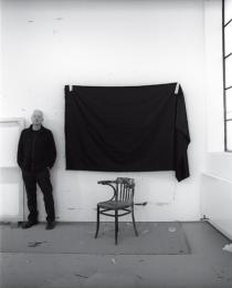 Michael Craig-Martin, Courtesy Mike Hoban, Mike Hoban Photography